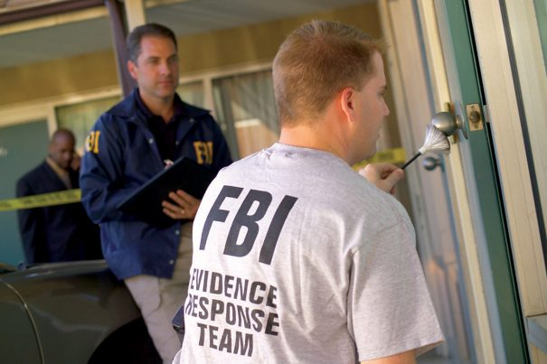 fbi agents join militias to help instigate domestic terrorism, in, Human Body